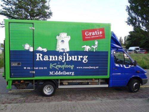 kringloop ramsjburg in middelburg